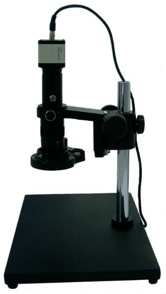 Spezial mikroskopkamera: usb 3mp zum anschluß an ein notebook oder